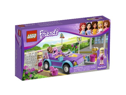 lego friends puppy house - 8