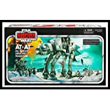 Star Wars The Empire Strikes Back AT-AT All Terrain Armored Transport Walker (Vintage Packaging)