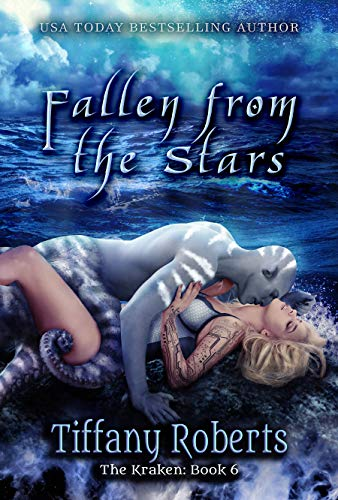Fallen from the Stars (The Kraken Book 6)