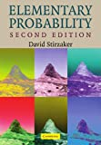 img - for Elementary Probability book / textbook / text book