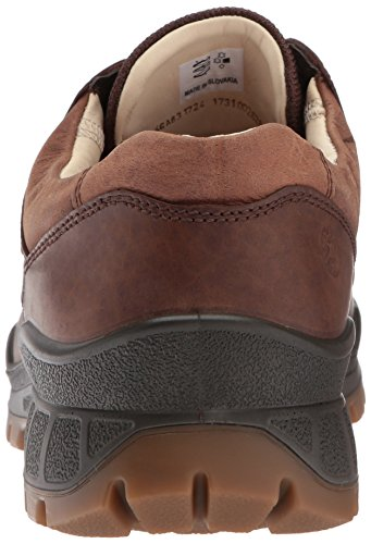 Pictures of ECCO Men's Track 25 Premium Low Oxford US 3.5 M Big Kid 8