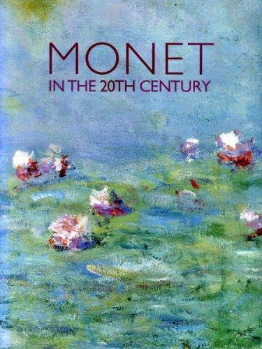 Monet in the 20th century /