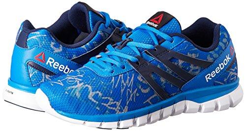 Sublite XT Mens Training Shoes - Blue