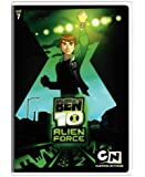 Cartoon Network: Ben 10 Alien Force: Volume Seven