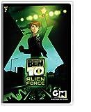 Ben 10 Alien Force, Vol. 7