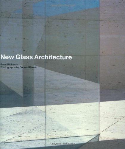 New Glass Architecture ebook