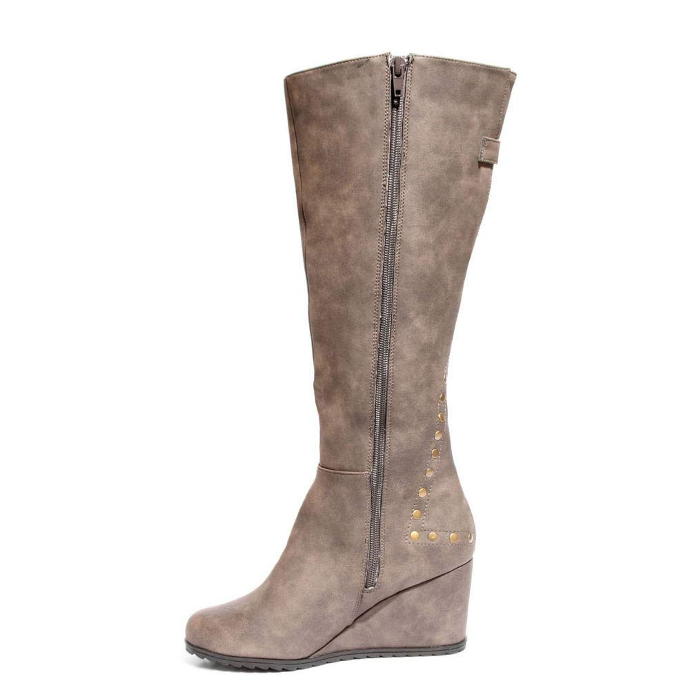 2 Lips Too Womens Too Noa Fashion Boot