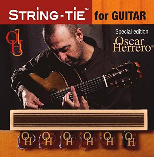 Acoustic & Classical Guitar Tailpieces