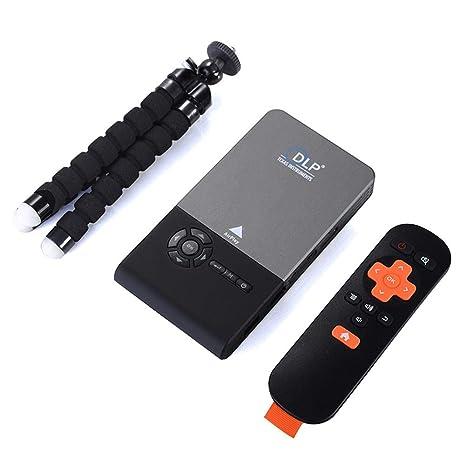 gouxia74534 Proyector HD LED, Artlii Energon Proyector Cine ...