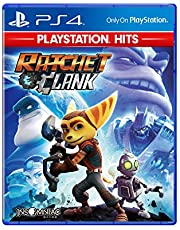 Sony PCAS20005E Ratchet and Clank (English Jacket) PlayStation Hits