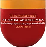 Hair Mask For Dry Damaged Hairs Review and Comparison
