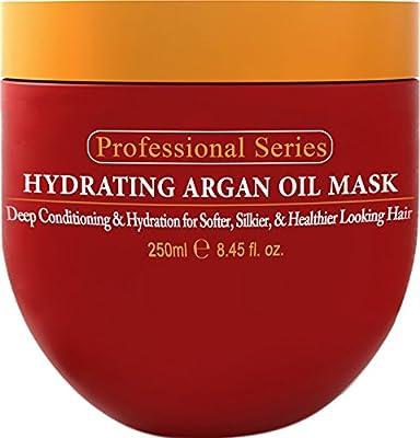 Hydrating Argan Oil Hair