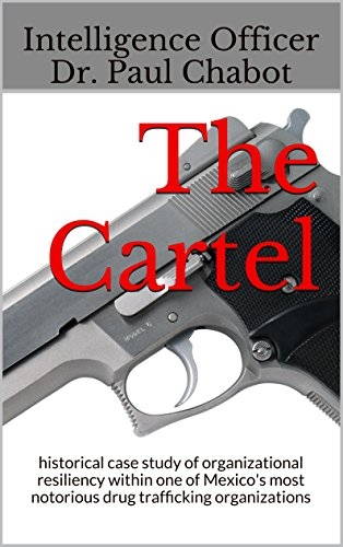 Amazon.com: The Cartel: historical case study of ...