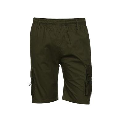 VENMO Herren Shorts Sport Arbeiten Casual Army Combat Cargo Hosen Vintage  Airborne Trousers Herren Cargo Hose 27dbd3e625