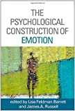 img - for The Psychological Construction of Emotion book / textbook / text book