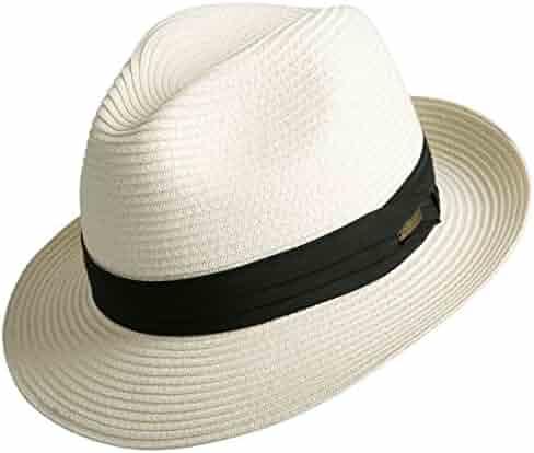 28cab2da3 Shopping Fedoras - Hats & Caps - Accessories - Men - Clothing, Shoes ...