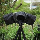 PULUZ Professional Rainproof DSLR Camera Rain Cover bag for Canon Nikon Sony Panasonic DSLR & SLR Cameras