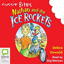 Nathan and the Ice Rockets