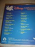 Disney: Rajzfilmslagerek magyarul [Audio CD] Disney Songs in Hungarian: Az oroszlankiraly / A kis hableany / Pinokkio / A dzsungel konyve / Hamupipoke / Aladdin / A Szepseg es a Szornyeteg / Mulan