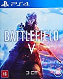Entre no maior conflito da humanidade com Battlefield V com a série retornando às suas raízes em uma representação nunca antes vista da 2ª Guerra Mundial. Encare a guerra física total no multiplayer com seu pelotão em modos como o vasto Operações Gra...