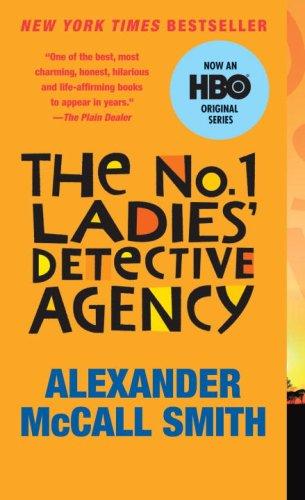 Download The No.1 Ladies' Detective Agency (Movie Tie-in Edition) ebook