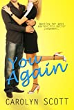 You Again: A short romantic comedy mystery