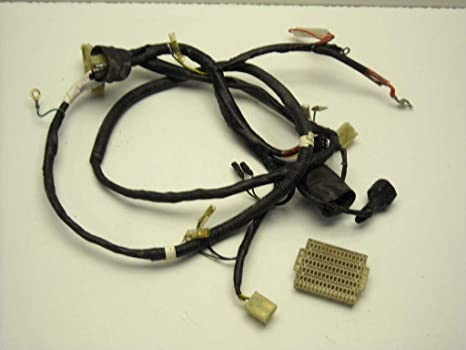Amazon.com: NH NH Aero #2138 Electrical Wiring Harness/Loom ... on