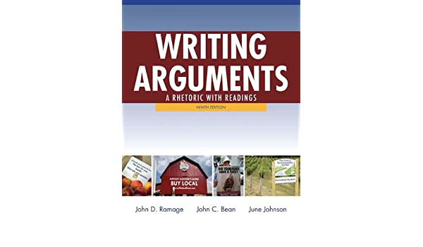 the structure of argument 9th edition pdf free