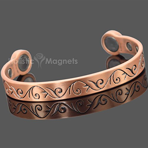 Magnetic Bracelets Arthritis Bangle HPU 19 5 22 5cm