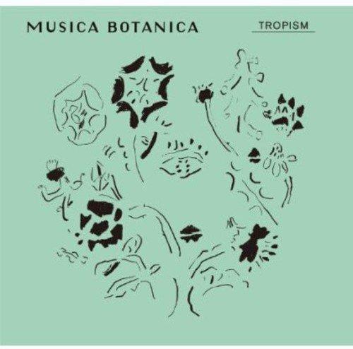 Cafe Classics Musica Tropism Sale Special Price Botanica Popular standard