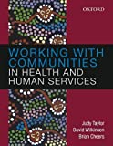 img - for Working with Communities in Health and Human Services book / textbook / text book