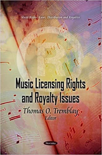 Music Licensing Rights and Royalty Issues (Music Rights, Laws, Distribution and Royalities)