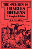 The Speeches of Charles Dickens, Dickens, Charles, 0391035886