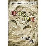 The Rise of Nine (Lorien Legacies Book 3)