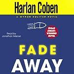 Fade Away   Harlan Coben