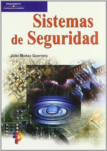 Descargar Libro Sistemas De Seguridad Julio MuÑoz Guerrero