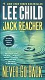 Book Cover for Never Go Back (Jack Reacher)