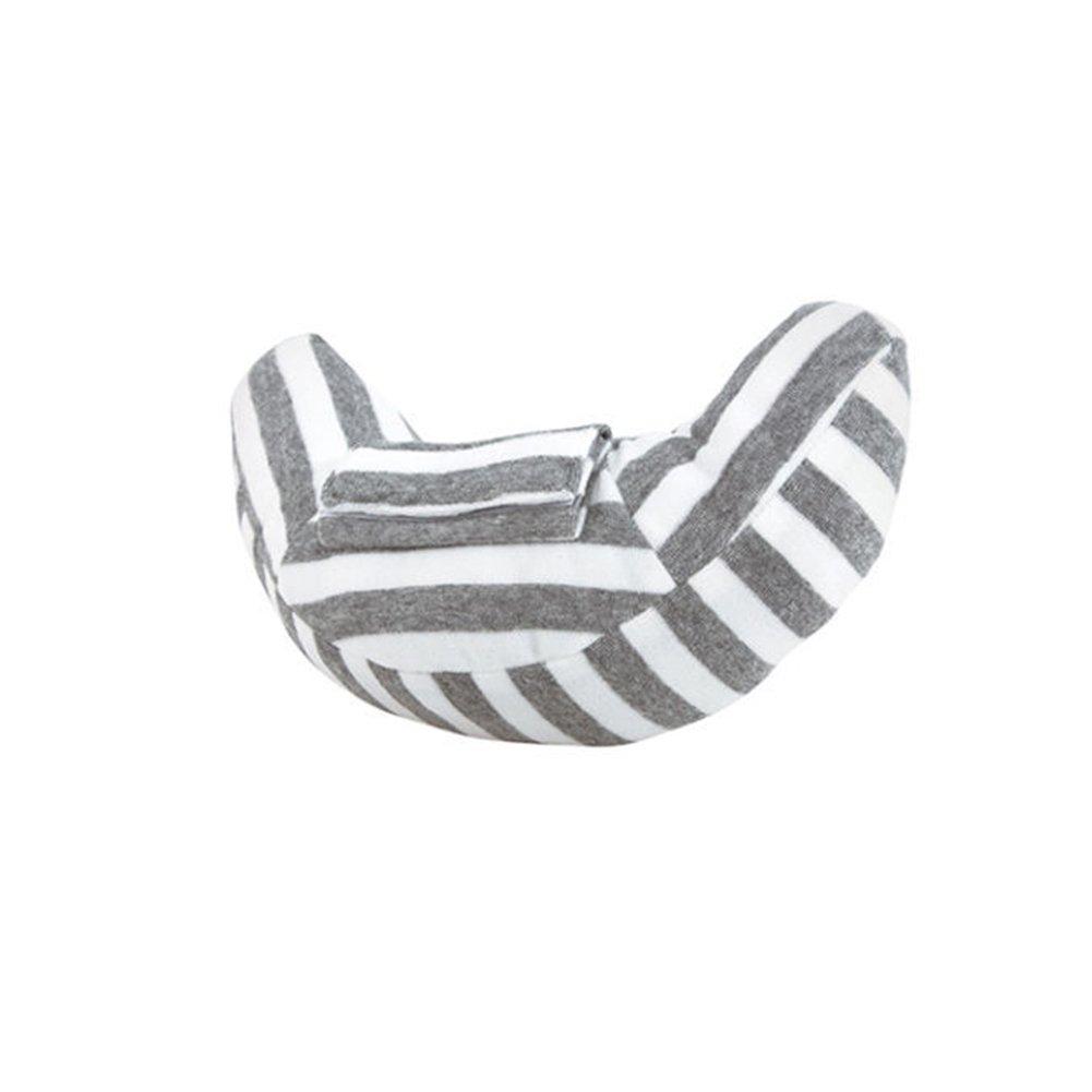 Auto Cuscino Cuscini Arresto Cinture di Sicurezza Bambino Cintura Guanciale Proteggono Spalle Collo Comodo del Supporto del Cuscino Staccabile Spalla Protezione Enjoyall Auto Cuscini per Bambini