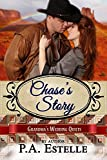 Chase's Story (Grandma's Wedding Quilts Book 10)