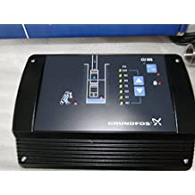 GRUNDFOS SQE CU301 Constant Pressure Control Box Variable Speed + Transducer