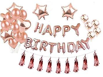 cute cute happy birthday decorations set happy birthday banner