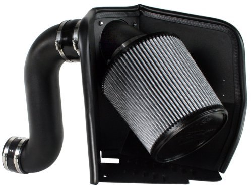 aFe Stage 2 Cold Air Intake Pro Dry S Dodge Ram 5.9L 03-07