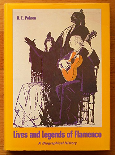 Descargar Libro Lives And Legends Of Flamenco: A Biographical History D. E. Pohren
