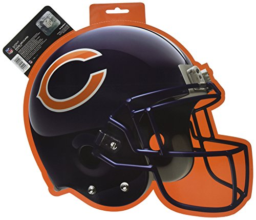 amscan Chicago Bears Collection Bulk Cutout, Party Decoration,