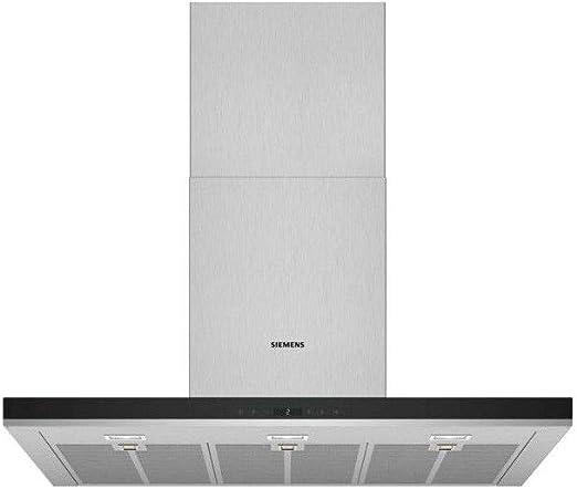 Siemens iQ500 LC98BIP50 - Campana (790 m³/h, Canalizado/Recirculación, A, A, B, 55 dB): 408: Amazon.es: Grandes electrodomésticos