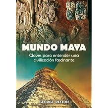 Mundo maya (Spanish Edition)