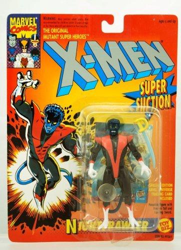 The Uncanny X-Men NIGHTCRAWLER 5