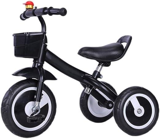 SONG Triccilos Bebes evolutivo Bicicleta De Bebé Bicicleta Niño ...