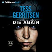 Die Again: Rizzoli & Isles, Book 11 | Tess Gerritsen