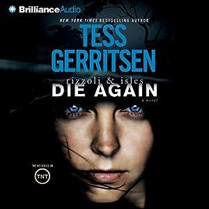 Die Again Audiobook